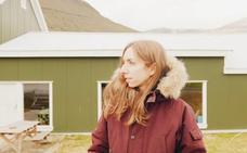 «Islandia es muy parecida a Mieres»