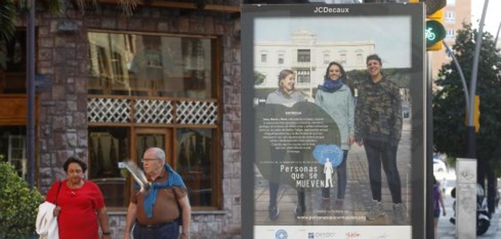 El Ayuntamiento retira los carteles que provocaron la queja de Melilla