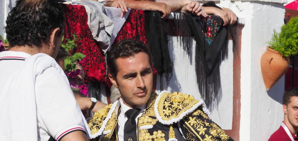'El Fandi': «La racha de crítica pasará»