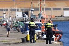 Una tragedia que recuerda a la ocurrida en el Muelle en 1997