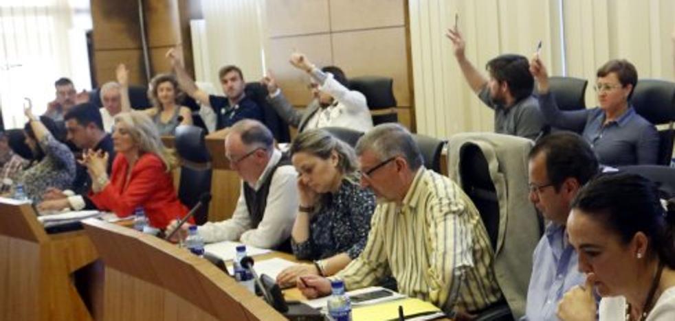 Siero regulará la documentación de los concejales para justificar su patrimonio