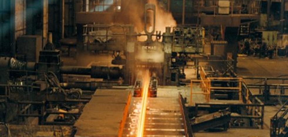 Las empresas asturianas se animan a invertir para aumentar la producción y salir al exterior