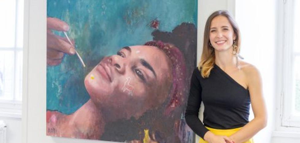 María Peña Coto: «La belleza no tiene un canon universal»