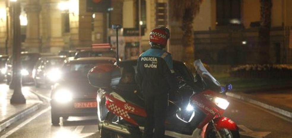 Dos detenidos por otra agresión a un joven en un bar de copas de Fomento