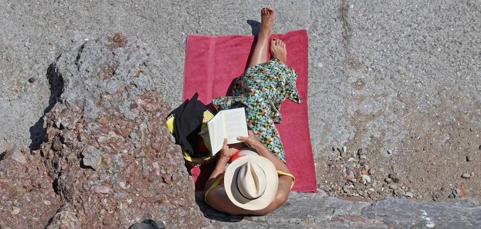 Diez lecturas para un verano incierto