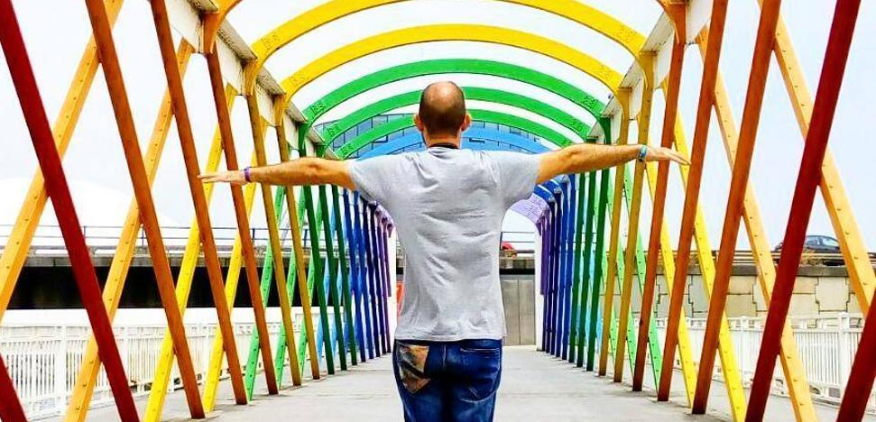 El Niemeyer como mejor recuerdo