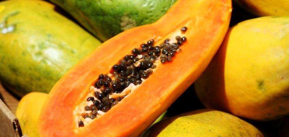 Los 8 alimentos para verte más atractivo