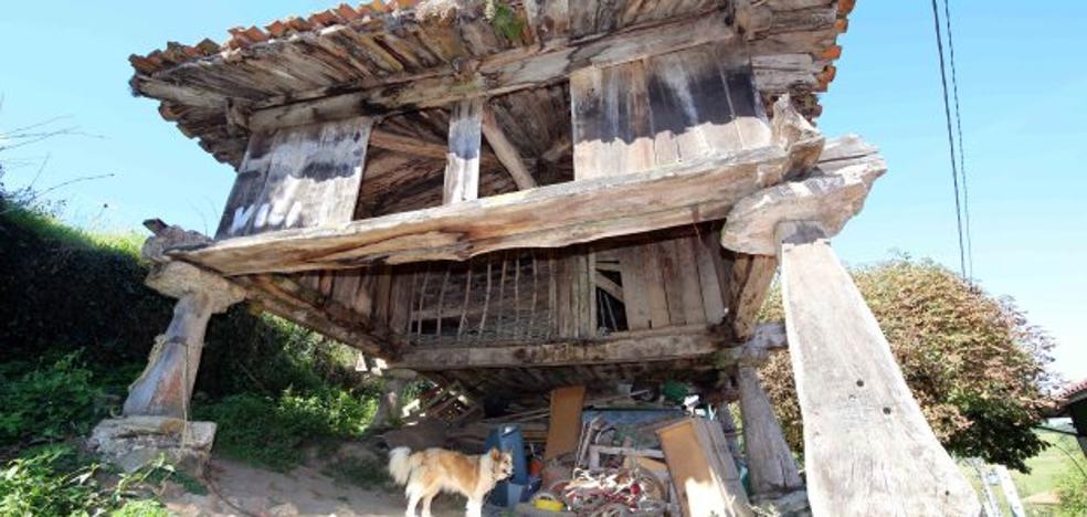 Parres impulsa la restauración del patrimonio histórico del concejo