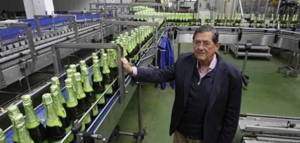«Casi todos los años tenemos alguna tentativa de compra, pero El Gaitero no está en venta»