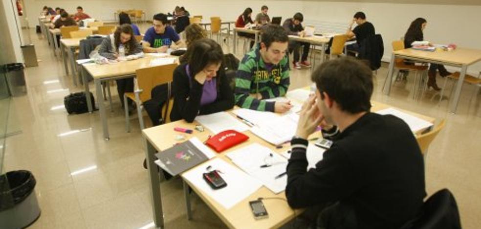 Avilés albergará tres cursos de extensión de la Universidad a partir de septiembre