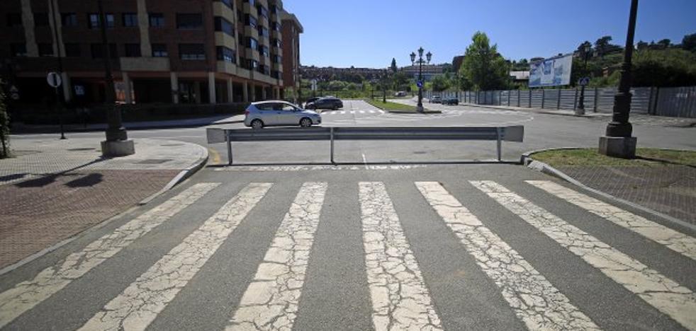 Ciudad Naranco se conectará con Fitoria y se mejorará la circulación en Luis Oliver