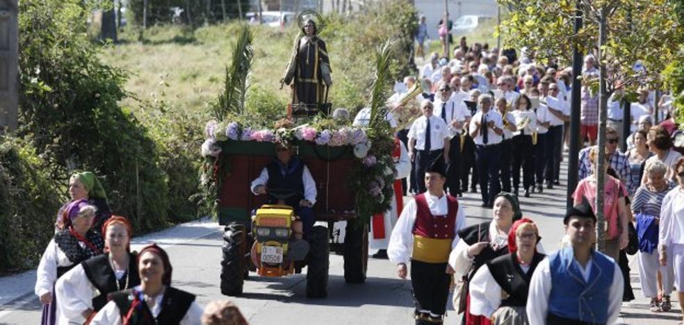 San Lorenzo protege a La Providencia por mar y tierra