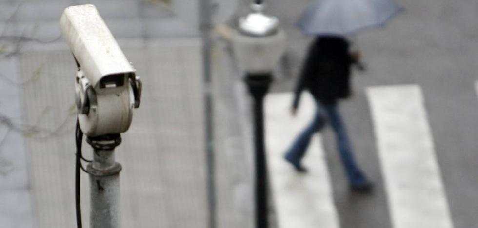 Gijón adelantará el plan de zonas videovigiladas para frenar las agresiones