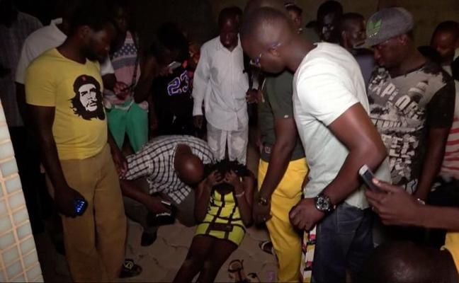 Al menos 18 muertos en un ataque terrorista en Burkina Faso