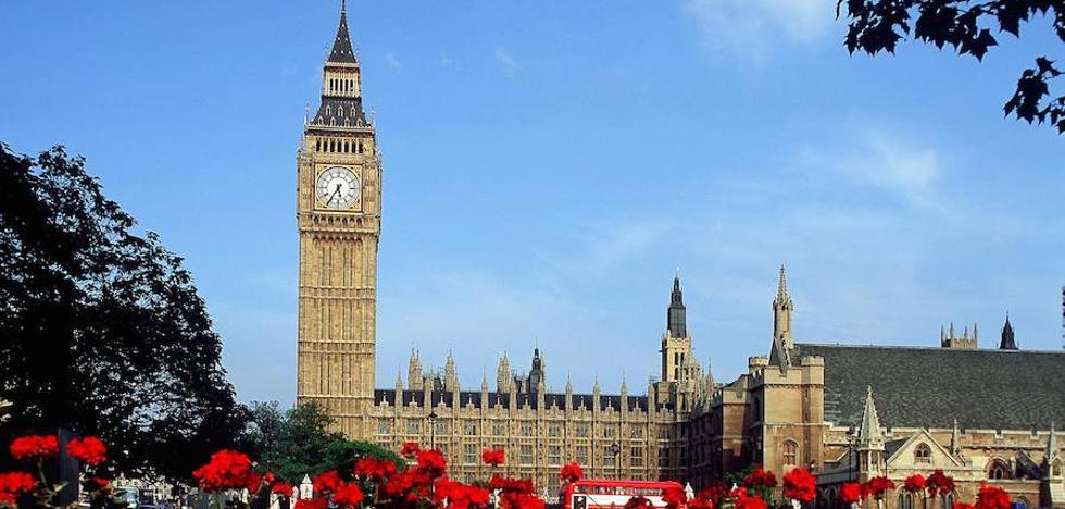 El Big Ben guardará silencio los próximos 4 años