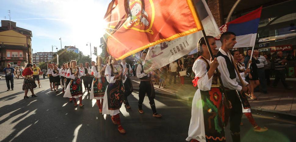 El Festival Folclórico abre mañana una nueva edición con las entradas agotadas