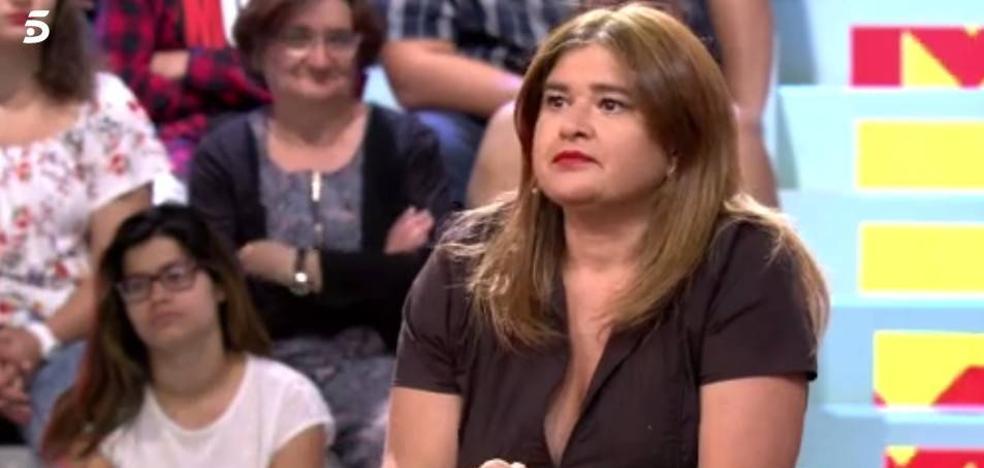 La polémica confesión sexual de Lucía Etxebarría durante Sanfermines