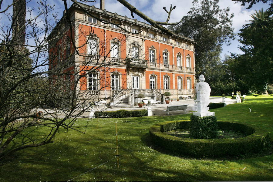 Así es 'Villa María', la casa en venta más cara de Asturias