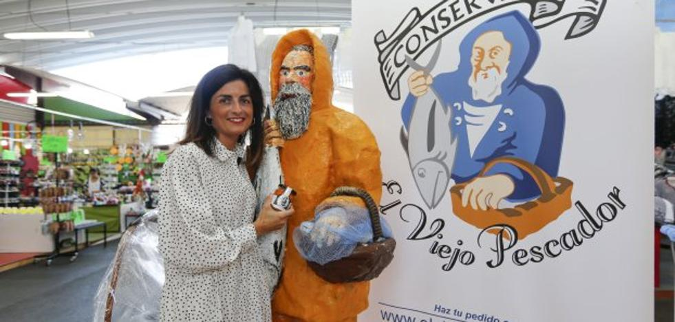 «Ojalá tuviéramos un Revilla para promocionar la anchoa asturiana»