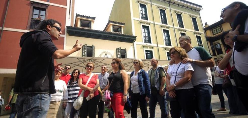 Oviedo, más lleno que nunca