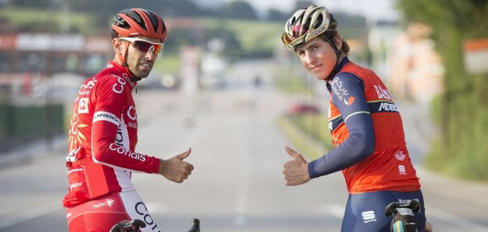 Metas ambiciosas para la Vuelta