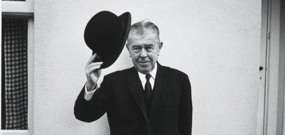Medio siglo sin Magritte, el genio del surrealismo belga