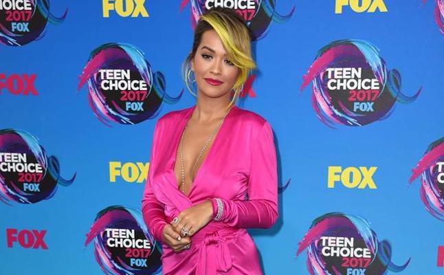 Teen Choice Awards 2017: los 'looks' de la alfombra roja