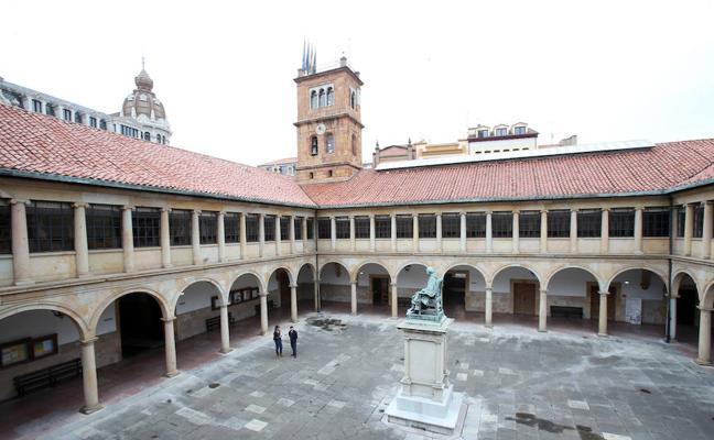 La Universidad de Oviedo se queda fuera del 'Top 500' del mundo