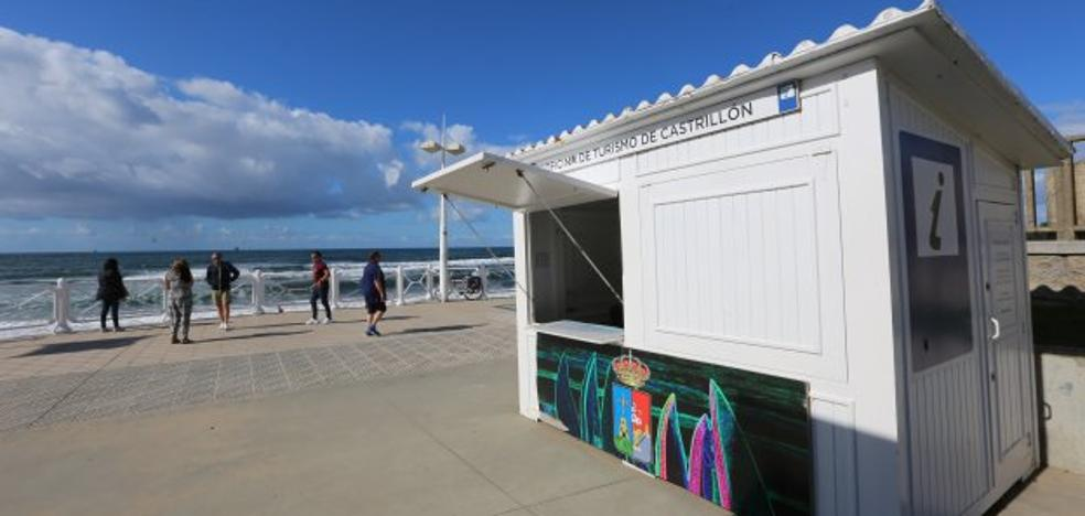 La Oficina de Turismo de Salinas recibió 668 visitas en el mes de julio