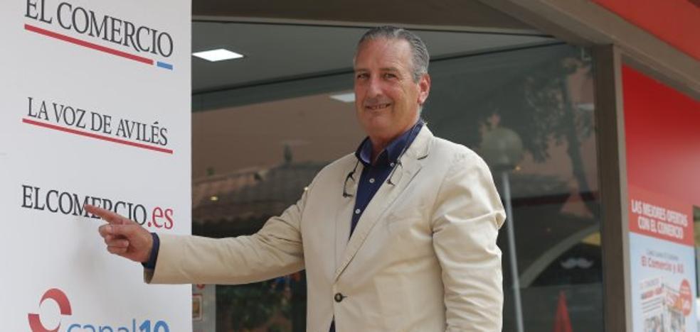Miyares cree que la propuesta de De la Serna para el plan de vías «es inmejorable»