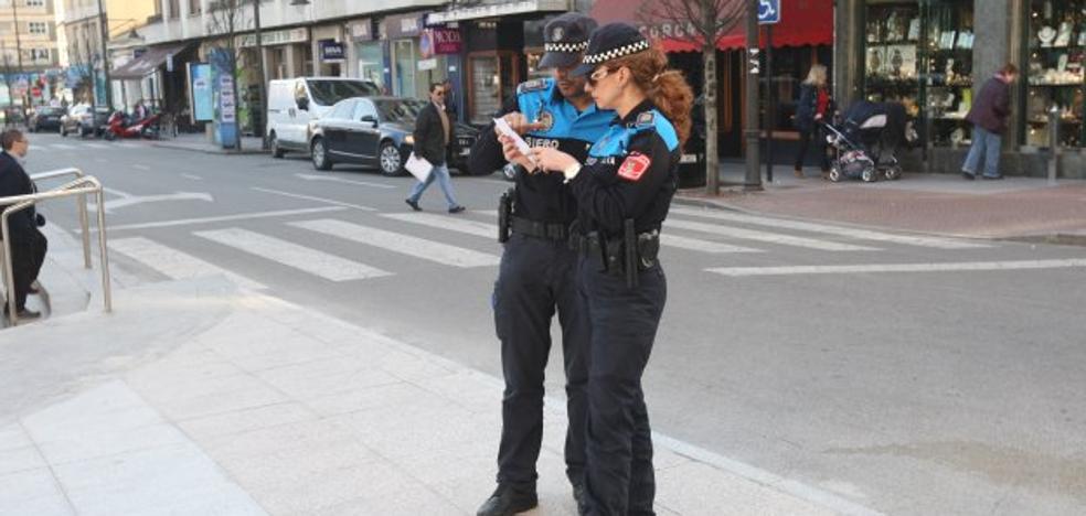 La criminalidad en Siero baja el triple que en el conjunto de Asturias hasta junio