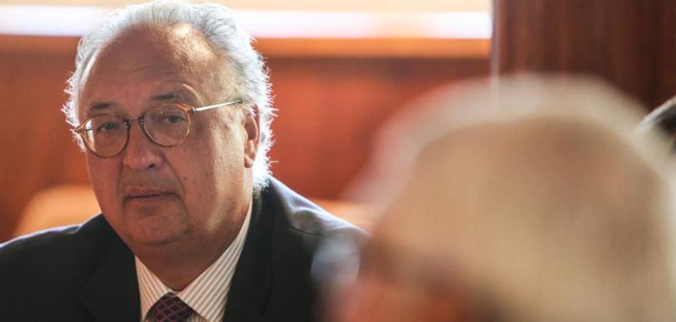 Rafael Puyol: «El sistema de pensiones es inviable»