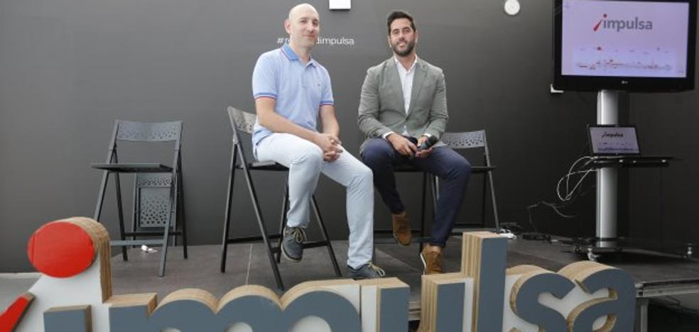 «Queremos crear un pequeño 'Silicon Valley' en la Milla del Conocimiento»