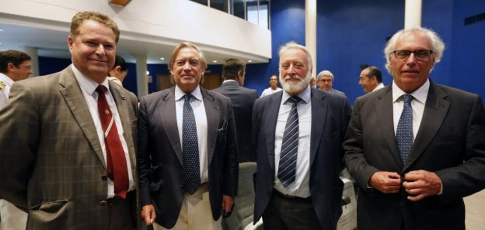 «España es líder en la lucha contra el furtivismo en la pesca»