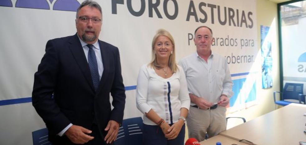 Foro reclamará información al Gobierno central sobre los accesos a Intu Asturias