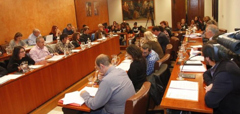 El sindicato municipal Avanza reclama el pago del complemento de productividad