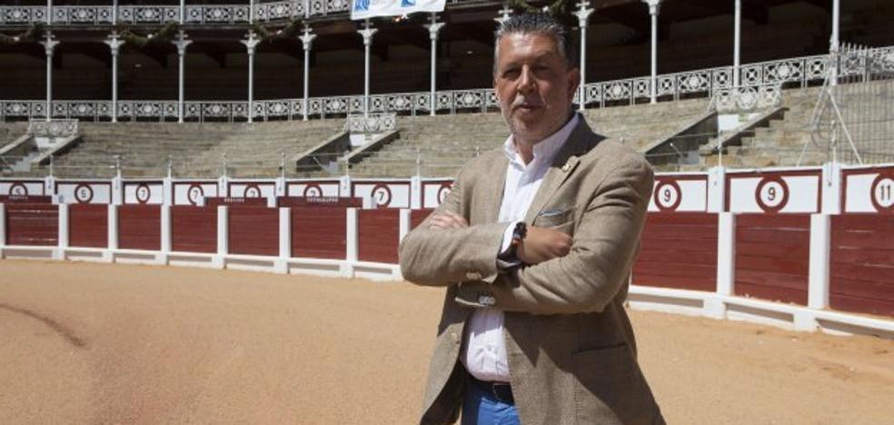 «Aunque se quiera crear, no veo que haya debate sobre los toros en Gijón»