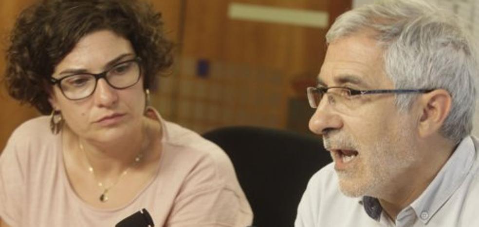 IU cree que la futura Ley de Salud se limita a «poner un celofán a la actual gestión»