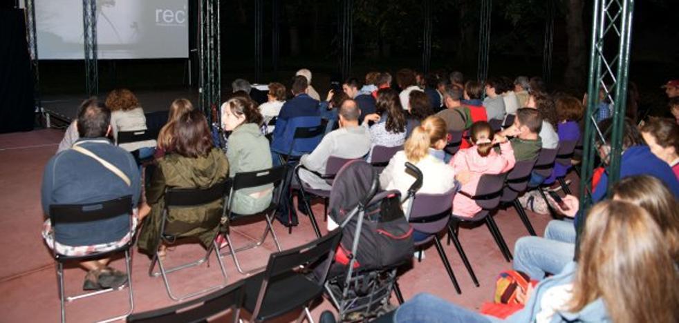 Colombres acoge el festival REC de cortos
