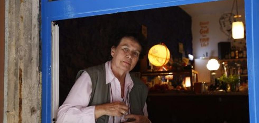 La guionista de cine Lola Salvador, pregonera en las fiestas de Vega