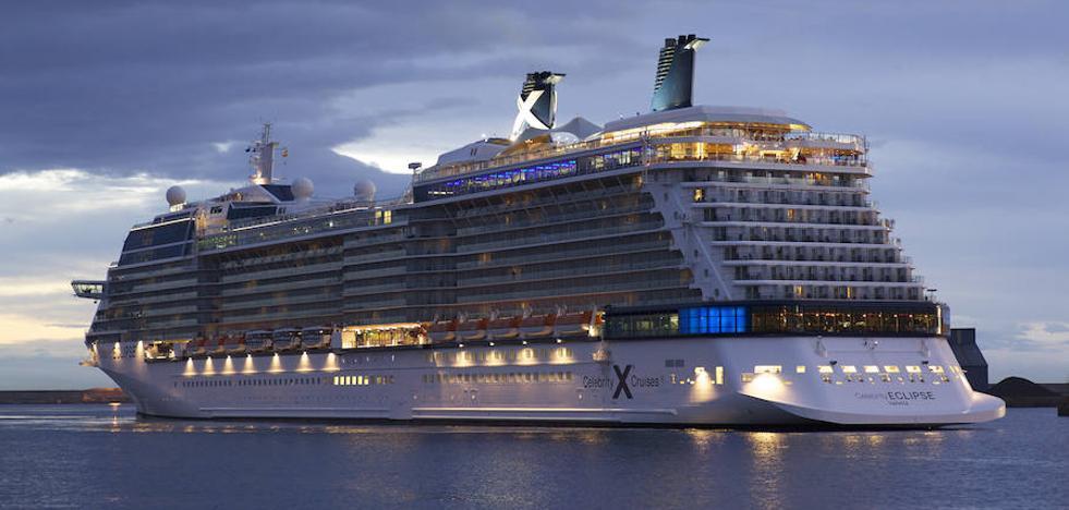 Ciudadanos pide más apoyo para el turismo de cruceros