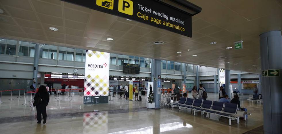 El aeropuerto logra cifras previas a la crisis con su mejor julio desde 2007