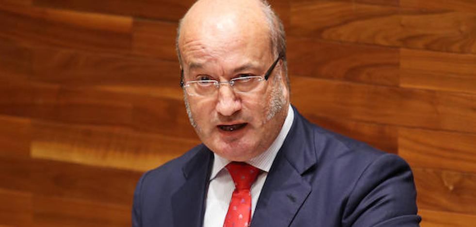 El PP pedirá que Lastra explique en la Junta si apuesta por la incineradora