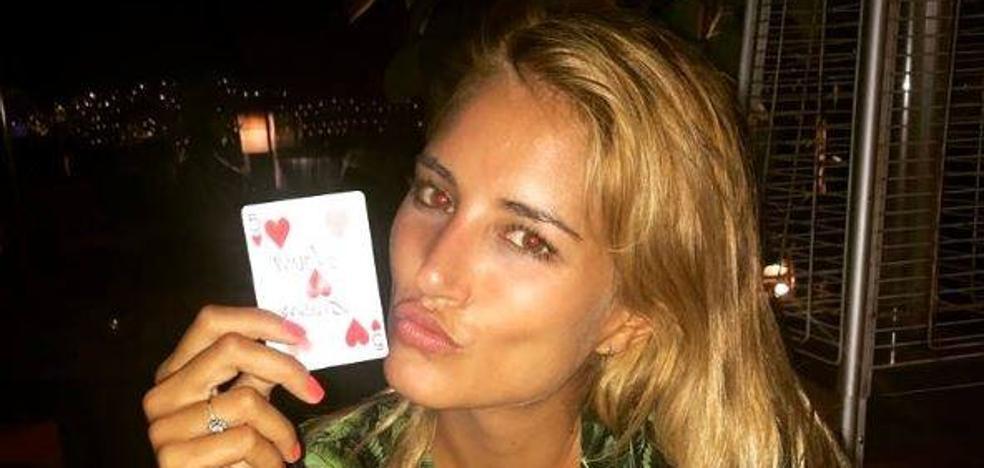 La escapada romántica de Alba Carrillo con su nuevo chico