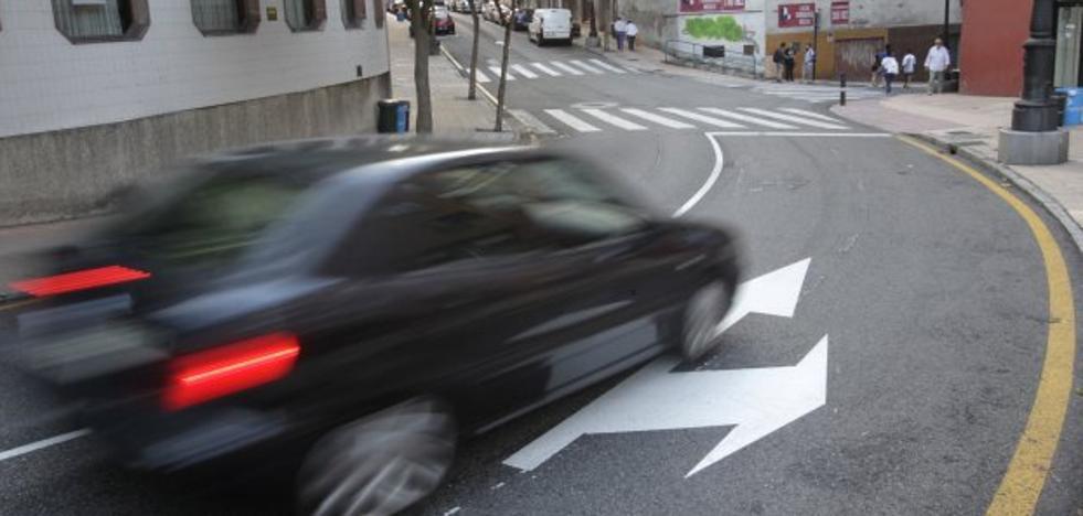 La renovación de 16 calles de Ciudad Naranco costará un millón de euros