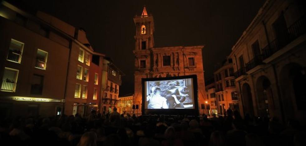 Cine en francés en el Ayuntamiento