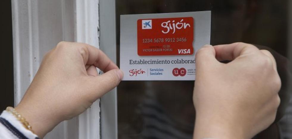 Gijón exporta a otras ciudades su modelo de renta social
