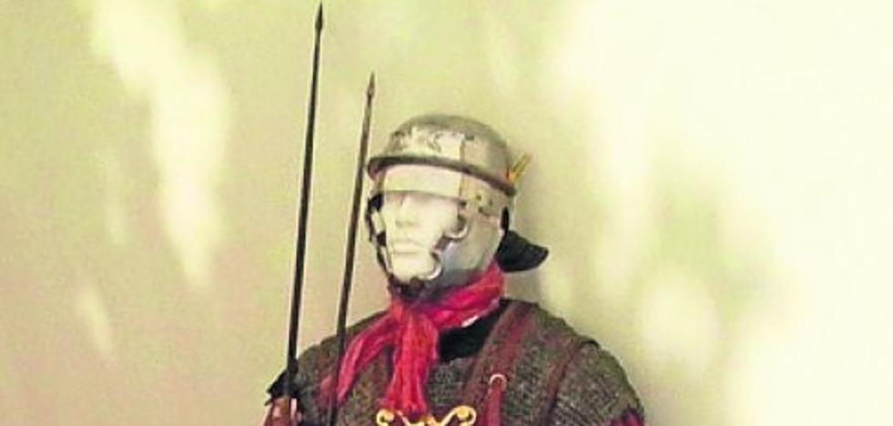 Catapultas y ballestas del siglo I