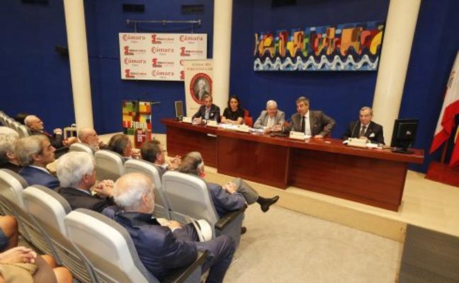 «Como decía Jovellanos, tenemos que ser cada uno Asturias entera»
