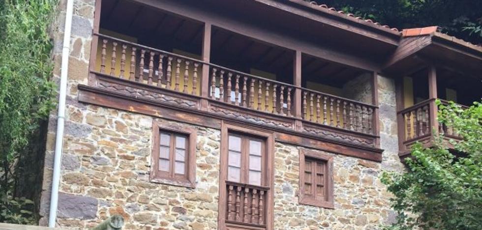 Dos empresarios alicantinos gestionarán el centro de turismo rural Casa Filomena